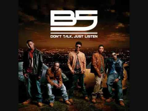 B5 - No More Games