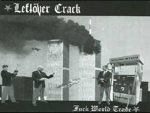 Leftover Crack - One Dead Cop