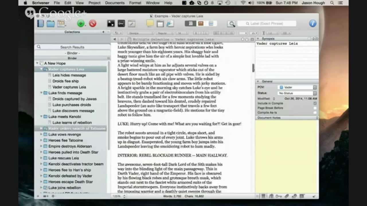50 best Literature And Latte coupons and promo codes. Save big on Scrivener and Scapple software systems. Today's top deal: 20% off.