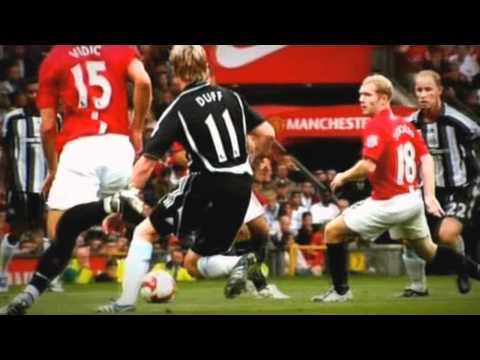Nemanja Vidić - Where The Story Ends (HD)