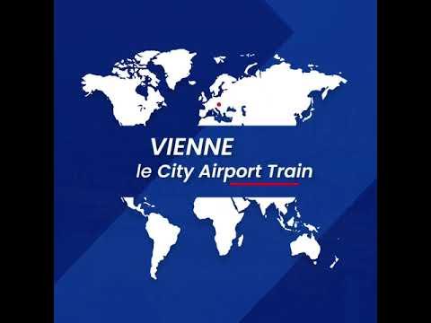 CDG Express - Embarquement immédiat pour Vienne