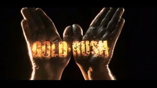 Gold Rush Song Discovery channel commercial 2014 James Bond parody