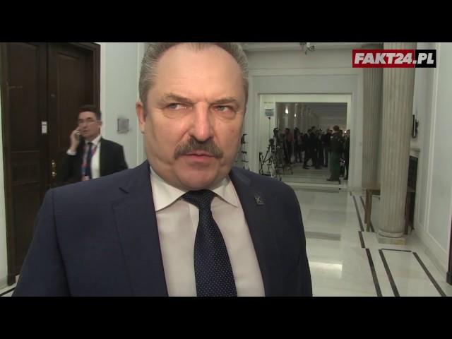 Marek Jakubiak: marszałek Sejmu musi się ogarnąć!