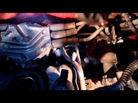 1998 GMC Jimmy 4.3L Vortec Intake Manifold Gasket