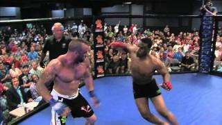 The Ohio Fighting Championship 21: Intimidation (Full Event)