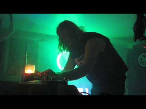 Sutekh Hexen - (live) @ Nu Kastle - 10.21.2011