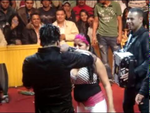 Los Inquietos Del Norte El Bluntonon Video Oficial 2011
