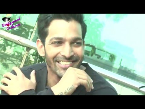 Interview of Harshvardhan Rane & Mawra Hocane  for the film 'Sanam Teri Kasam'