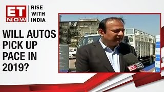 Anuj Kathuria of Ashok Leyland on challenges in automobile industry | ET Now Exclusive
