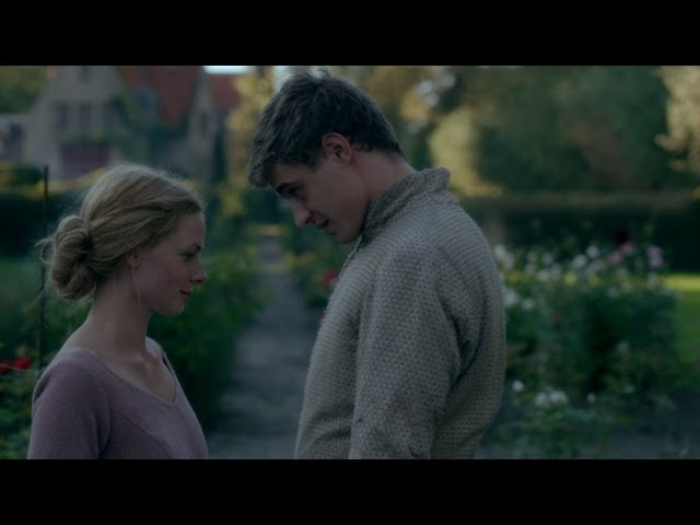 The Rose Garden - The White Queen - Episode One Preview - BBC One