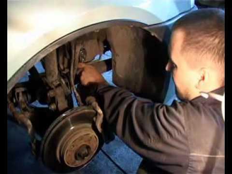 Замена ремня ГРМ своими руками Renault Logan (Рено Логан)