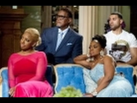 Real Housewives of Atlanta reunion