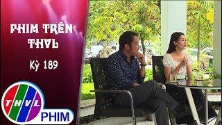 THVL | Phim Trên THVL - Kỳ 189: Gặp gỡ diễn viên Thanh Hiền và Đình Hiếu | Phim Tình mẫu tử