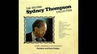 Sydney Thompson - Love Is Blue (L