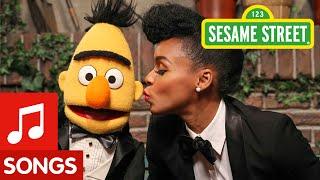 Sesame Street: Janelle Monae - Power of Yet
