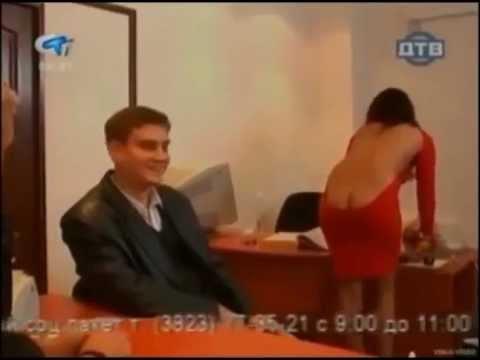 Une Secretaire Très Sexy (interdit Pour Moins Du 18 Ans) video