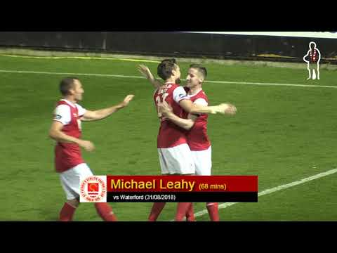 Goal: Michael Leahy (1st vs Waterford 31/8/2018)