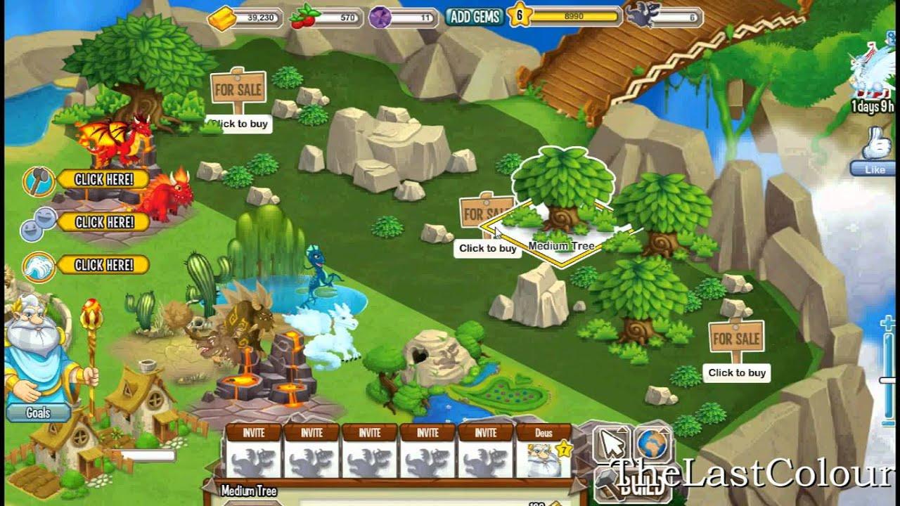 dragon city kostenlos
