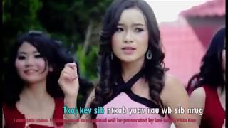 hmong new song 2017 - Sua Vaj & Yias Kwm - Rov qab los wb sib hlub