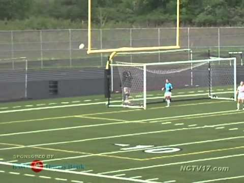 Metea Valley vs Waubonsie Valley Girls Regional Soccer May 17, 2013