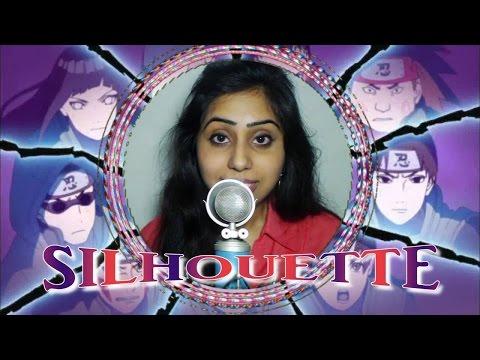 [HD] (ENGLISH) Naruto Shippuden OP 16 - SILHOUETTE {Moni}