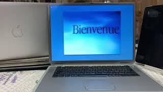 Install Mac OS 9.x.x & Mac OS X 10.x.x Dual Boot Macintosh G3/G4 That Can Boot Mac OS 9.x.x ITA/ENG