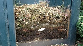 GWORLD - 002 - How to Compost