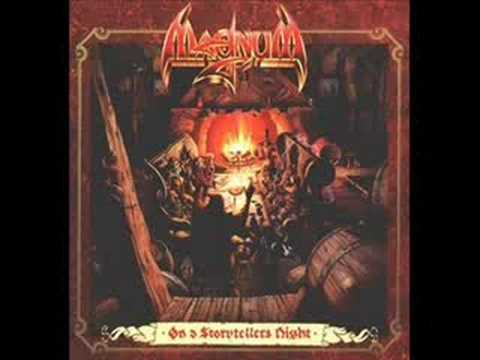 Magnum - Two Hearts