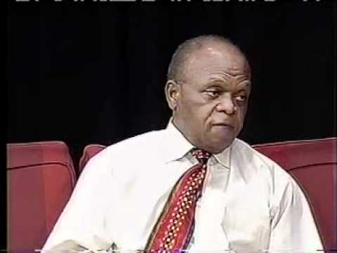 African American Economic Development After the Civil War, Dr. BLovett3