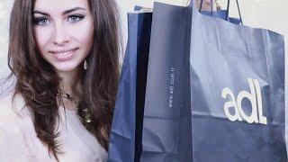 Пополнение базового гардероба ٥ ПОКУПКИ ОДЕЖДЫ ٥ Zara + ADL #Limfina