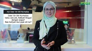 Download Lagu Ask Me Question Bersama Dato' Sri Siti Nurhaliza Gratis STAFABAND