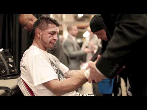 Dana White UFC 137 Video Blog - Behind the Scenes