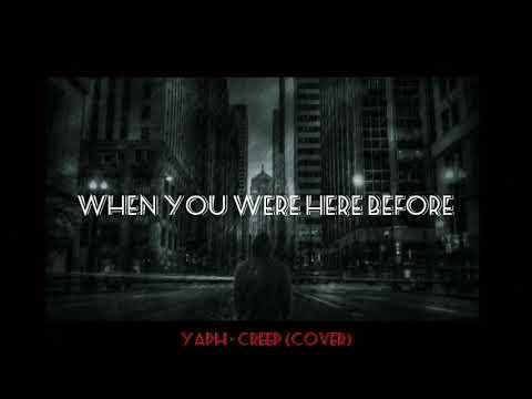 YAPH - CREEP (LYRICS) MP3