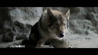 Watch Alpha 2018 Official HD Trailer Rolled Out | Adventure Movie