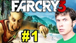 Let's Play FAR CRY 3