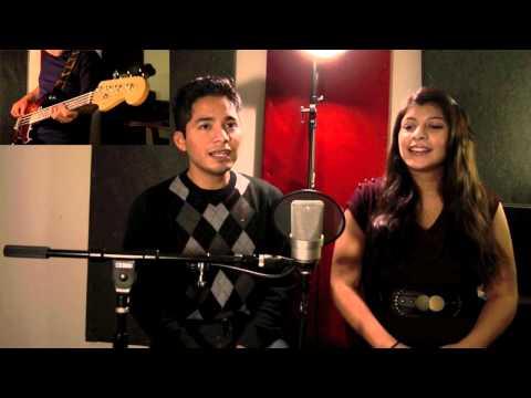 GUIA NUESTRO CAMINO - Marcela Gandara&Adrian Roberto (cover) por Abel,Benito,Sandy