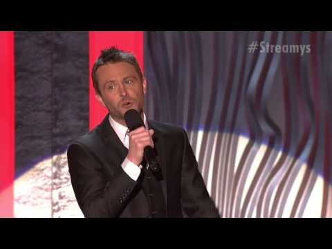 Streamys 2013,Chris Hardwick, Introduction Monologue
