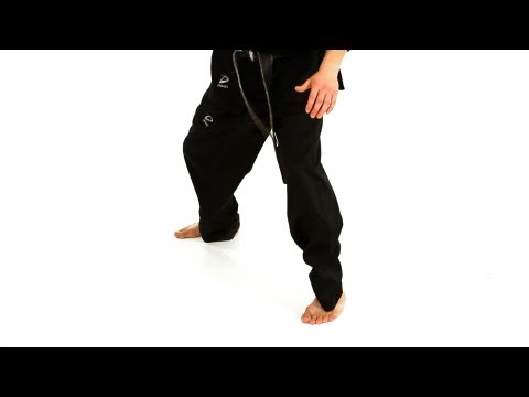 Taekwondo Running Step Technique | Taekwondo Training Image 1