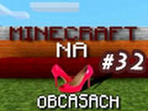 Minecraft na obcasach #32 - Półkula świąteczna