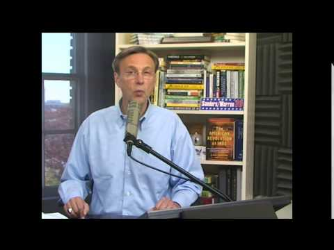 Thom Hartmann on Science & Green News: October 21, 2014