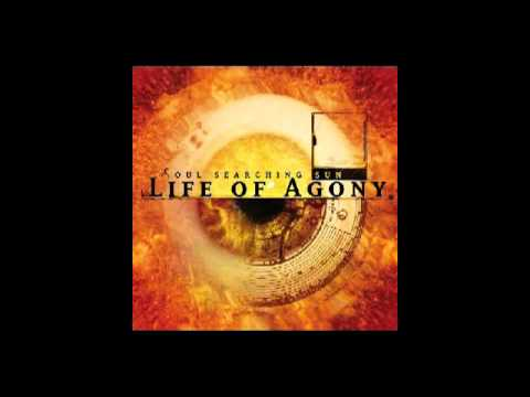 Life Of Agony - Neg