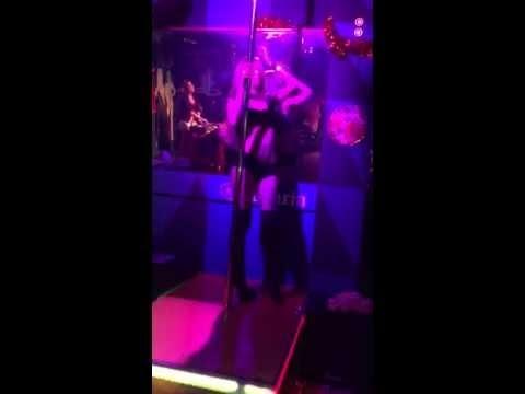 Sexy Pole Dancing Sexy Hot Girl XXX BRAZILIAN thumbnail