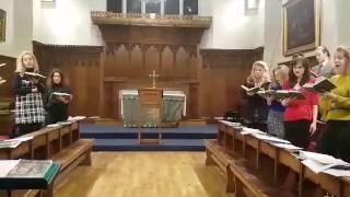 For All The Saints Hatfield Chapel Choir