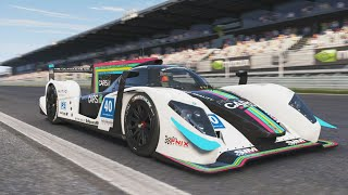 BEST CAR RACING GAME EVER? (Project CARS #1)