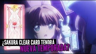DIFERENCIAS ANIME VS MANGA: Sakura Clear Card 22