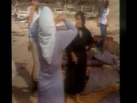 Israel -- Lebanon War Part 2