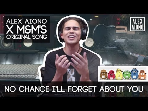download lagu No Chance I`ll Forget About You  Alex Aiono gratis