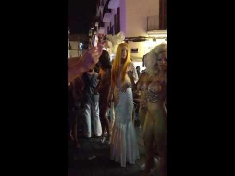 IBIZA 3 - ibiza, party, disco, club, girls, naked, models, dj, sexy