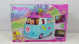 Kids Toy Animal Moving Hospital