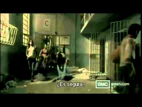 The Walking Dead Capitulo 4 Temporada 3 subtitulado